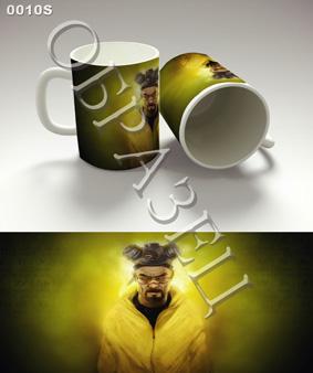 Чашки с изображением героев популярных сериалов для подарка